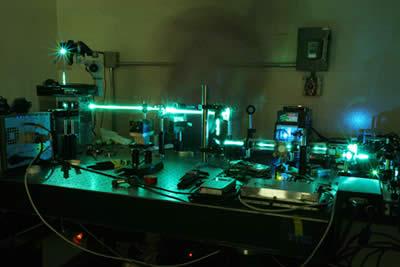Fluorescence Imaging Facilities Advanced Microscopy